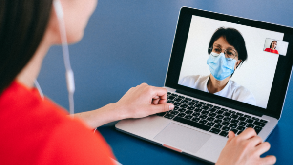 Blog image - why healthcare brands need to digitally evolve 1