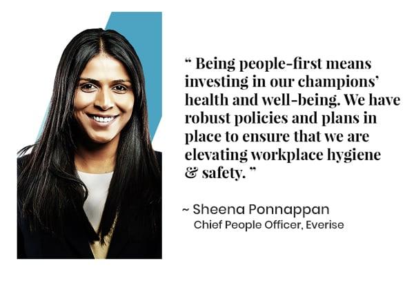 Sheena Ponnappan