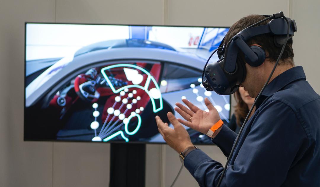 Emerging Digital Experience Trends