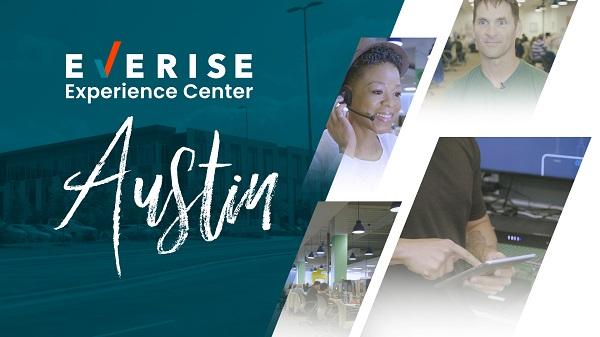 Everise Experience Center Austin