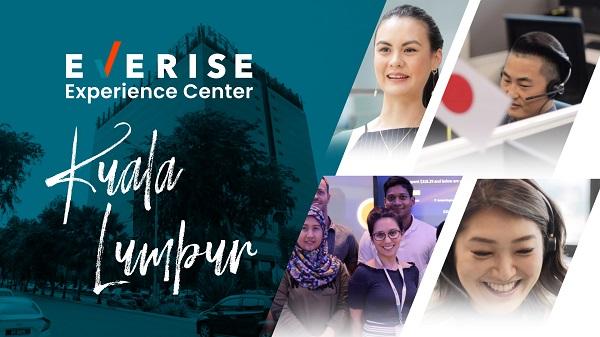 Everise Experience Center Kuala Lumpur
