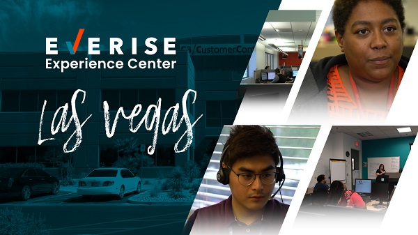 Everise Experience Center Las Vegas