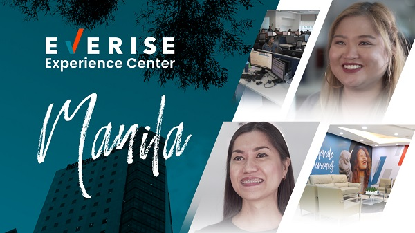 Everise Experience Center Manila