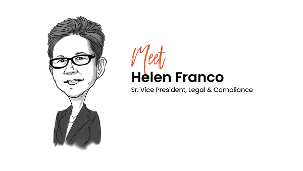 Everise Leadership Helen Franco