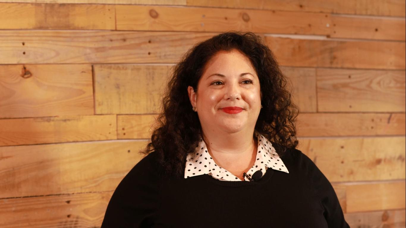 Championing Diversity & Inclusion | Cariann Moore, Director of Marketing and Communications