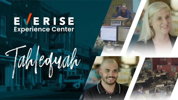 Tahlequah, Oklahoma | Everise Experience Center