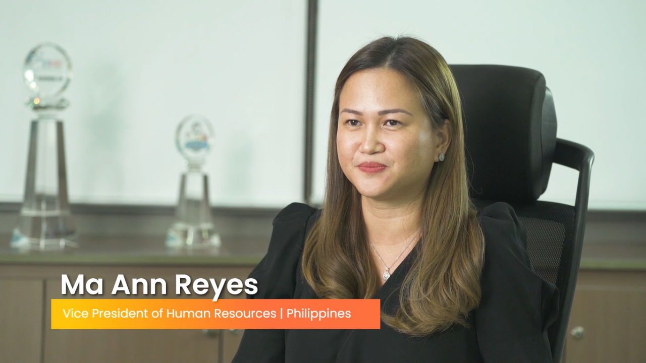 People of Everise: Leadership Edition | Ma Ann Reyes, PH