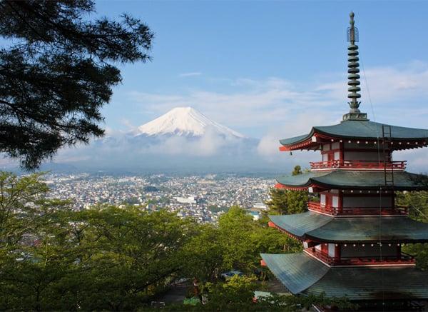 Japan: Blending Culture and Innovation