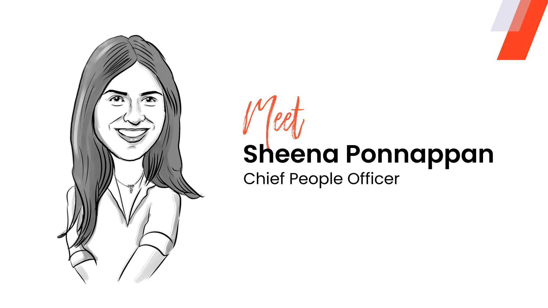Sheena Ponnappan Chief People Officer Everise