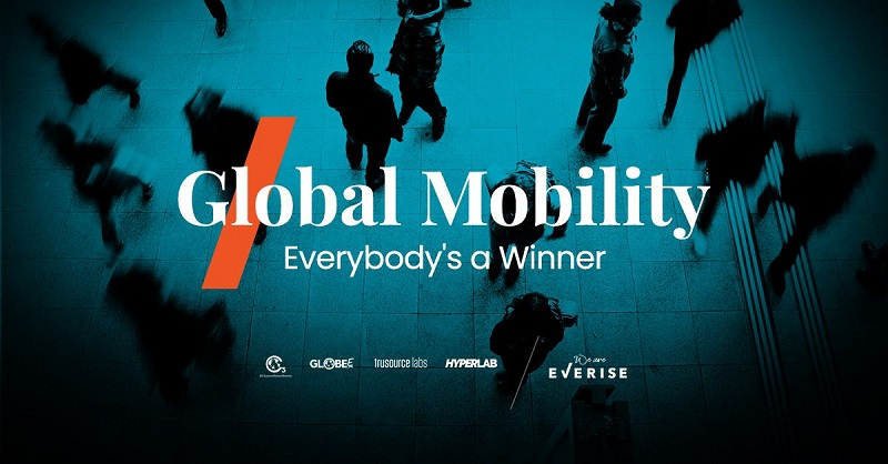 everise- global mobility and workplace diversity